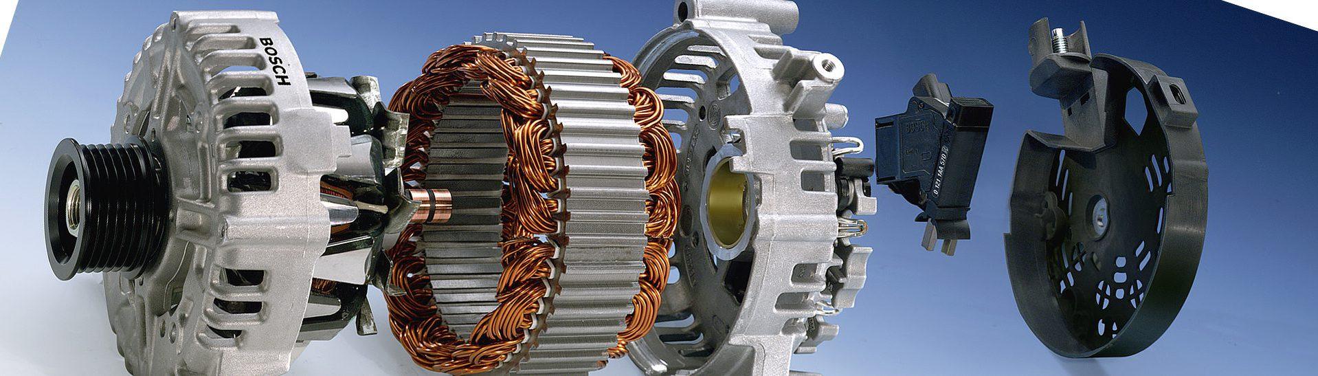 <p>Выполним работу по ремонту стартера или генератора в день обращения. Оперативно и качественно! Консультация. Диагностика. Акция.</p>